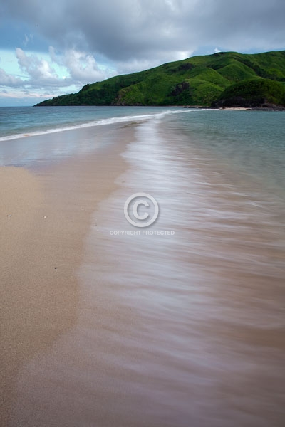 beaches, digital, fiji, islands, south pacific ocean, summer, sunset waya, vertical, waya island, waya lailai, yasawas, featured