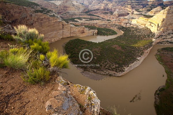 canyons, colorado, deserts, digital, dinosaur national monument, green river, harding hole overlook, horizontal, national monuments, rivers, summer, western slope, featured